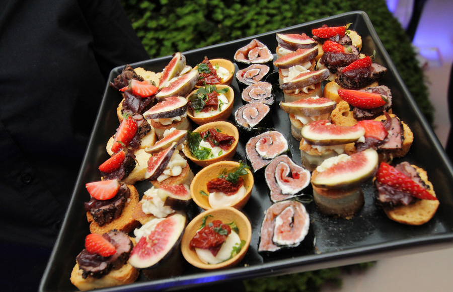 Finger Food - Food Events